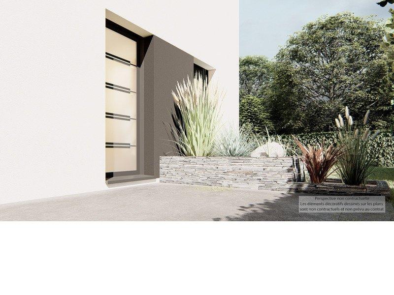 Maison+Terrain de 3 pièces avec 2 chambres à Hinglé 22100 – 146919 € - LDU-21-04-19-30