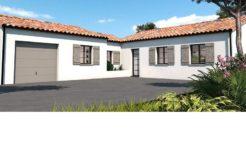Maison+Terrain de 4 pièces avec 3 chambres à Dompierre-sur-Mer 17139 – 357000 € - ECHA-19-08-08-80