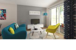 Maison+Terrain de 5 pièces avec 3 chambres à Locmaria Plouzané 29280 – 207587 € - GLB-19-05-31-16