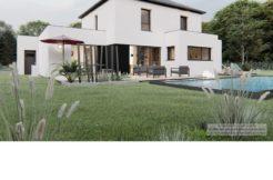 Maison+Terrain de 5 pièces avec 4 chambres à Bain de Bretagne 35470 – 289800 € - VCHA-20-05-09-49