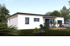Maison+Terrain de 4 pièces avec 3 chambres à Royan 17200 – 203900 €