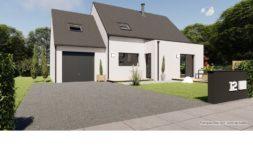 Maison+Terrain de 7 pièces avec 5 chambres à Locmaria Plouzané 29280 – 243963 € - GLB-20-01-12-8
