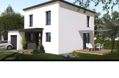 Maison+Terrain de 5 pièces avec 4 chambres à Médis 17600 – 228600 €