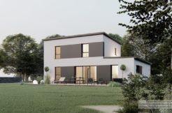 Maison+Terrain de 6 pièces avec 4 chambres à Moisdon la Rivière 44520 – 185988 € - ALEG-21-07-08-7