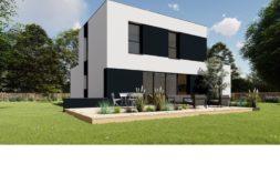 Maison+Terrain de 5 pièces avec 4 chambres à Herbignac 44410 – 229406 € - MGUR-20-07-02-26