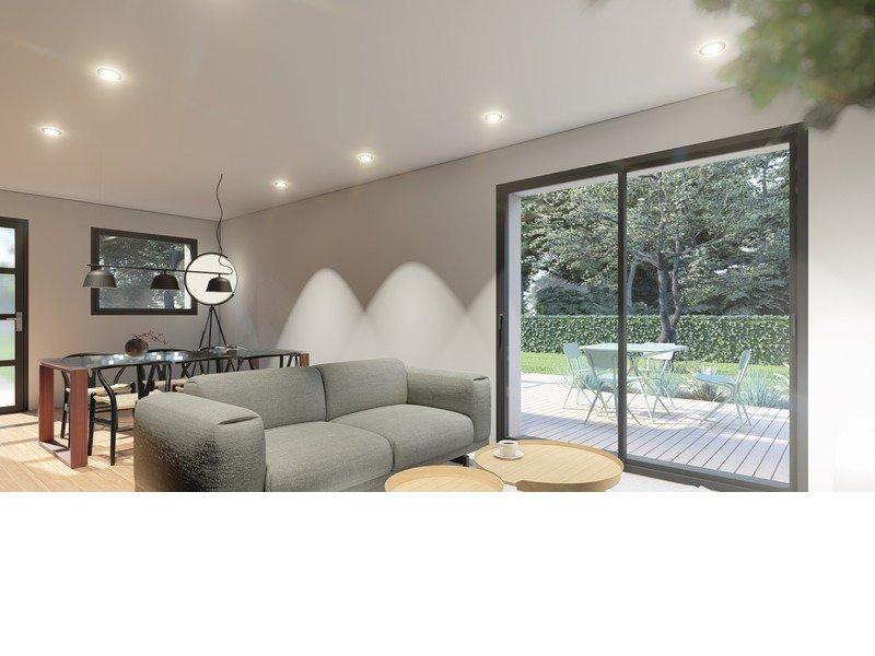 Maison neuve + Terrain de 6 pièces avec 4 chambres de 388 m² à Malville  44260 - 229 315 €