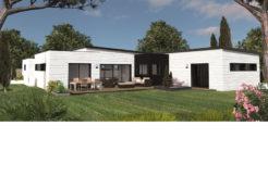Maison+Terrain de 5 pièces avec 4 chambres à Toulouse 31500 – 431000 €