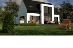 Maison+Terrain de 5 pièces avec 4 chambres à Locmiquélic 56570 – 217447 €