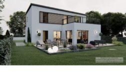 Maison+Terrain de 5 pièces avec 4 chambres à Évran 22630 – 300477 € - KDA-21-02-25-10