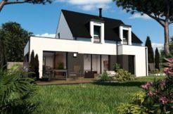 Maison+Terrain de 7 pièces avec 5 chambres à Plélo 22170 – 290494 € - SMO-19-07-05-36