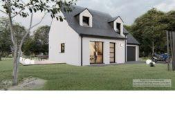 Maison+Terrain de 4 pièces avec 3 chambres à Plerneuf 22170 – 234491 € - ADES-20-09-21-36