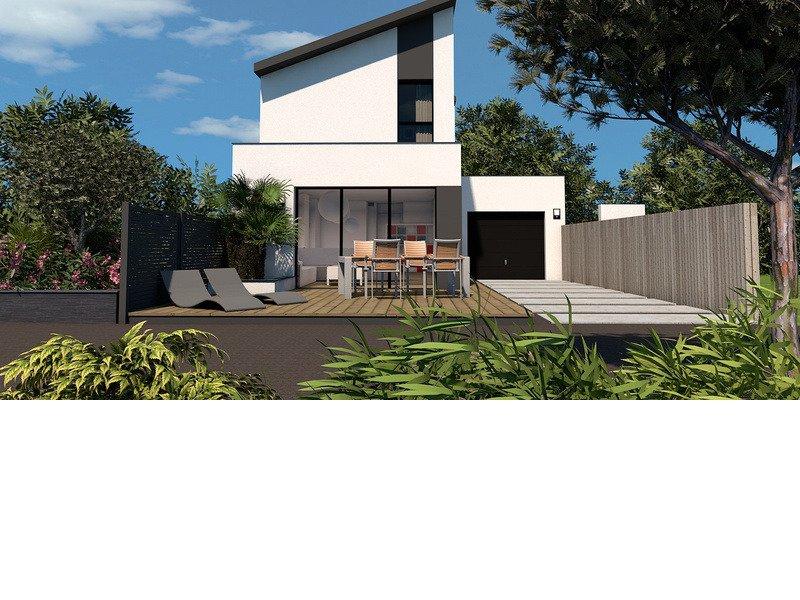 Maison+Terrain de 4 pièces avec 2 chambres à Roscoff 29680 – 196044 € - MHE-18-06-25-173