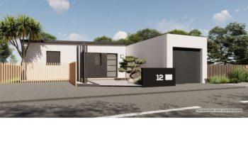 Maison+Terrain de 4 pièces avec 3 chambres à Plouzévédé 29440 – 174065 € - BHO-20-09-25-1