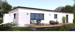Maison+Terrain de 5 pièces avec 4 chambres à Saint Brevin les Pins 44250 – 298635 € - PLOG-19-02-21-23