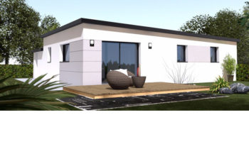 Maison+Terrain de 4 pièces avec 3 chambres à Héric 44810 – 205863 € - GLA-18-05-30-16
