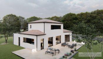Maison+Terrain de 4 pièces avec 3 chambres à Villeneuve-lès-Bouloc 31620 – 342268 € - EHEN-21-07-17-45