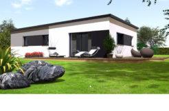 Maison+Terrain de 5 pièces avec 3 chambres à Allineuc 22460 – 118821 €