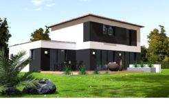Maison+Terrain de 6 pièces avec 4 chambres à Médis 17600 – 241397 € - MJO-18-05-16-86
