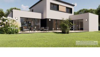 Maison+Terrain de 5 pièces avec 4 chambres à Sel de Bretagne 35320 – 302491 € - VCHA-21-09-08-23