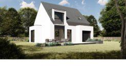 Maison+Terrain de 4 pièces avec 3 chambres à Saint Lyphard 44410 – 195676 € - TDEC-19-07-17-3