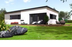 Maison+Terrain de 5 pièces avec 4 chambres à Saint Gildas des Bois 44530 – 224879 € - EGI-19-10-16-2