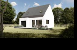 Maison+Terrain de 5 pièces avec 3 chambres à Locmaria Plouzané 29280 – 321297 € - NCHA-20-02-03-30