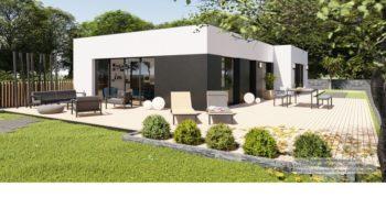 Maison+Terrain de 5 pièces avec 4 chambres à Petit Fougeray 35320 – 201987 € - VCHA-20-11-13-84