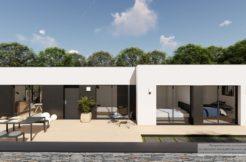 Maison+Terrain de 4 pièces avec 3 chambres à Saint-Lys 31470 – 255157 € - JAMI-21-09-22-10