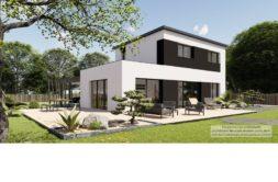 Maison+Terrain de 5 pièces avec 4 chambres à Ergué Gabéric 29500 – 221300 € - KA-20-10-02-6