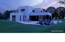 Maison+Terrain de 5 pièces avec 4 chambres à Salvetat Saint Gilles 31880 – 400347 € - CROP-19-10-07-14