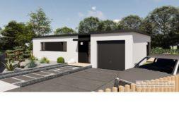 Maison+Terrain de 5 pièces avec 3 chambres à Plougasnou 29630 – 193098 € - BHO-20-03-18-38
