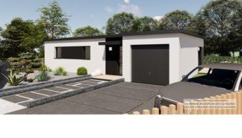 Maison+Terrain de 5 pièces avec 3 chambres à Landivisiau 29400 – 199451 € - BHO-21-04-23-17