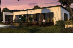 Maison+Terrain de 5 pièces avec 3 chambres à Plougonvelin 29217 – 230500 € - GLB-18-11-25-2