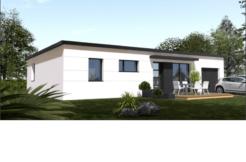 Maison+Terrain de 4 pièces avec 3 chambres à Arthon en Retz 44320 – 169744 €