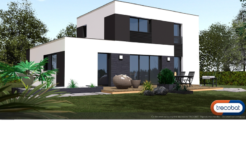 Maison+Terrain de 6 pièces avec 4 chambres à Mondevert 35370 – 196889 €