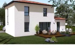 Maison+Terrain de 5 pièces avec 4 chambres à Saint Brevin les Pins 44250 – 287274 € - PLOG-18-09-15-14