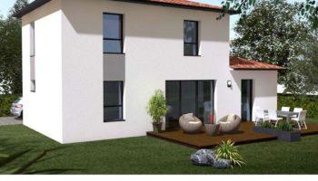Maison+Terrain de 5 pièces avec 4 chambres à Bernerie en Retz 44760 – 217274 € - PLOG-18-05-25-10