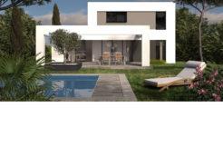 Maison+Terrain de 5 pièces avec 4 chambres à Pont Scorff 56620 – 199853 €